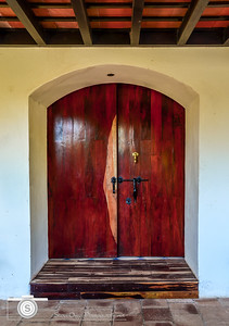 A beautiful door in the Granada Hotel... The wood is absolutely stunning in real life! If you ever find yourself in our Wonderful little city, make sure you visit the Granada Hotel. You can feel the rich history of our city.