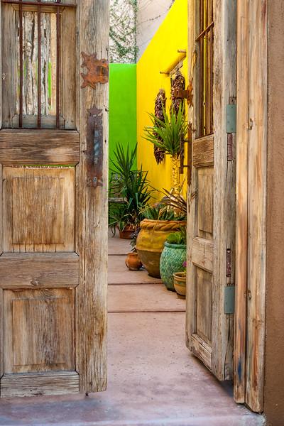 Tucson Bario