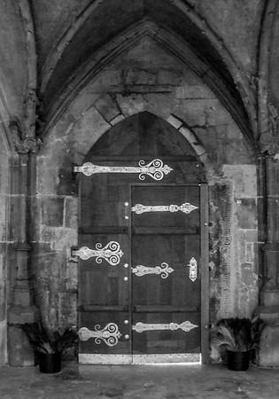 Interior Gate