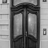 Elegant Double Door