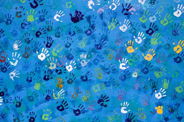 Hopeful Helping Hands