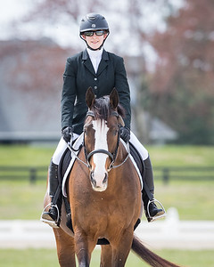 Amelia Proto at the Ky. Horse Park 3.25.17.
