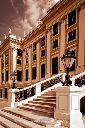 Palace Steps