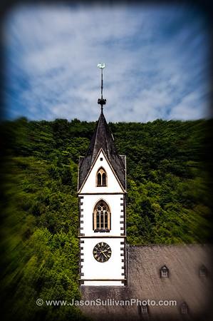 On Rhineland Time