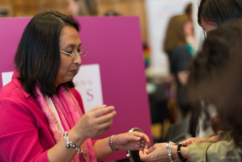 Women Expo Zurich 2013