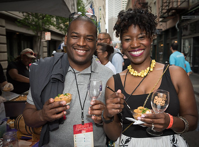 New Orleans Wine and Food Experience 2016