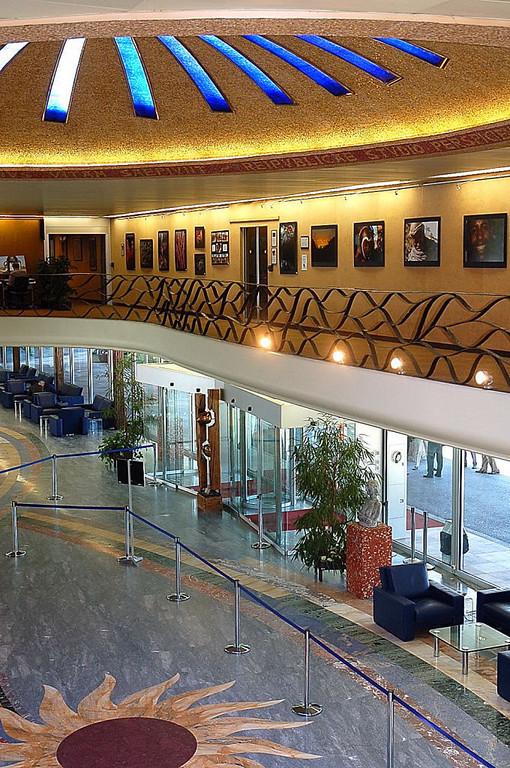 WIPO Exhibition, Geneva