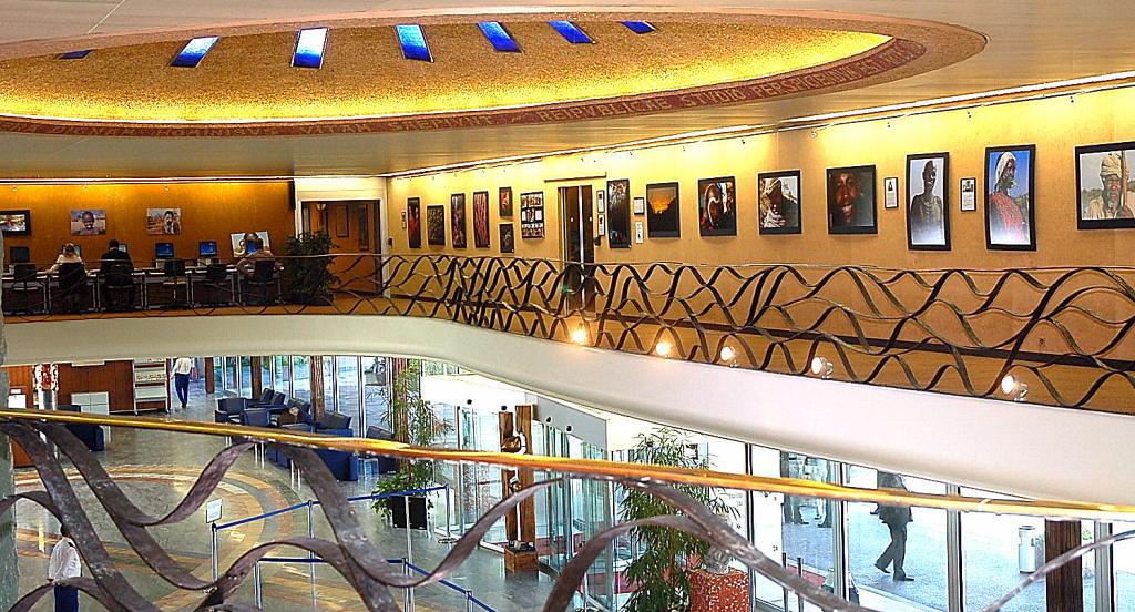 WIPO Exhibition