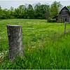 Glen NY Old Barn 1 May 2016