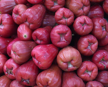 Maylay Rose Apples