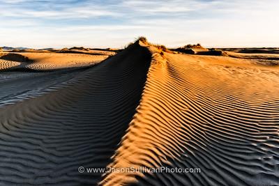 Creeping Sands