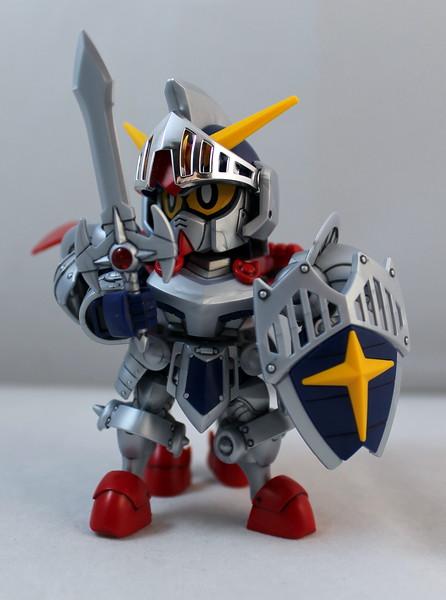 Centaur Knight!