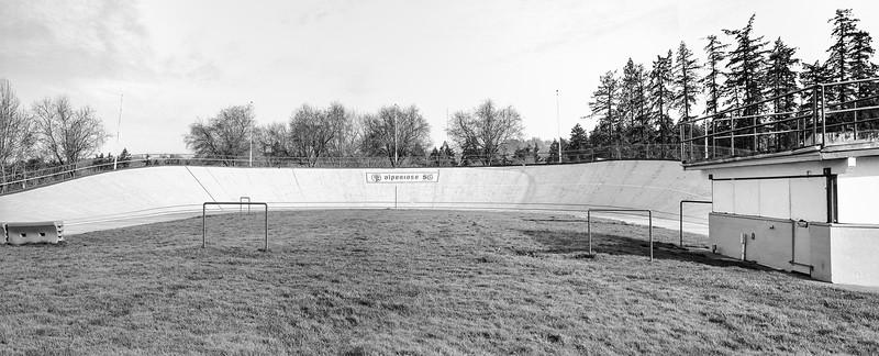 Alpenrose Velodrome