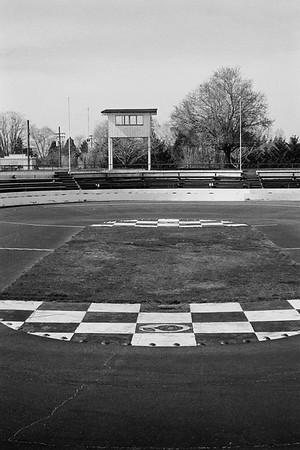 Quarter Midget Racing Track
