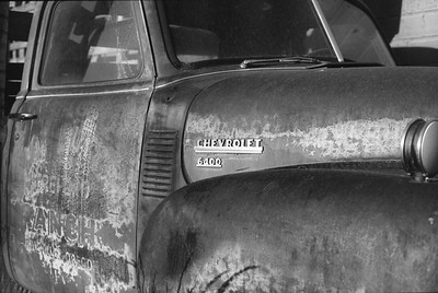 Chevrolet 6400 - Prineville, Oregon