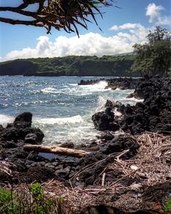 Maui - 1986