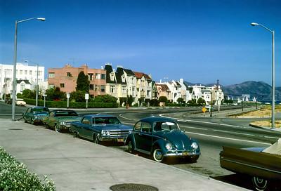 San Francisco - 1969