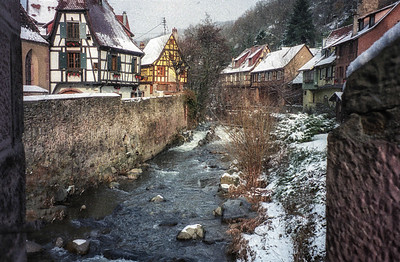 Alsace - 1998