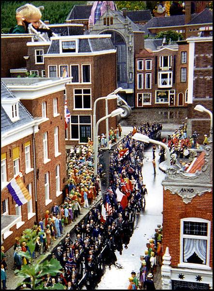 Miniature Holland