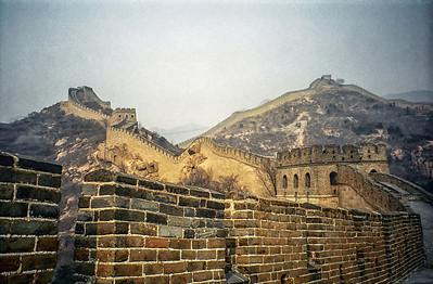 China - 2000