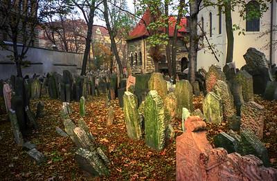 Prague - 1998