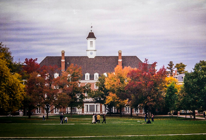 Student Union, University of Illinois at Urbana-Champaign