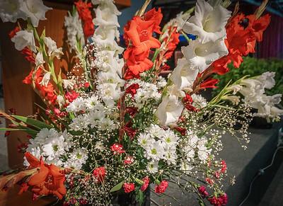 Gladiola  Bouquet