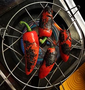 hot jalapeños