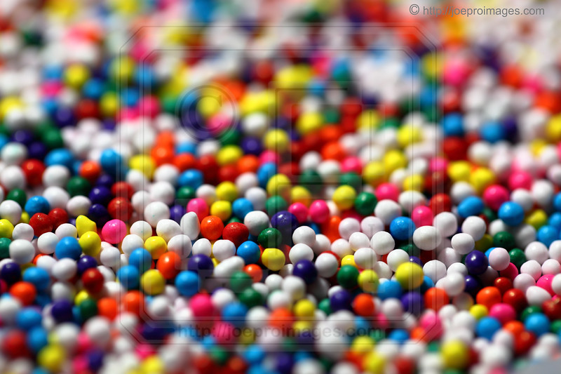 Dessert Sprinkles