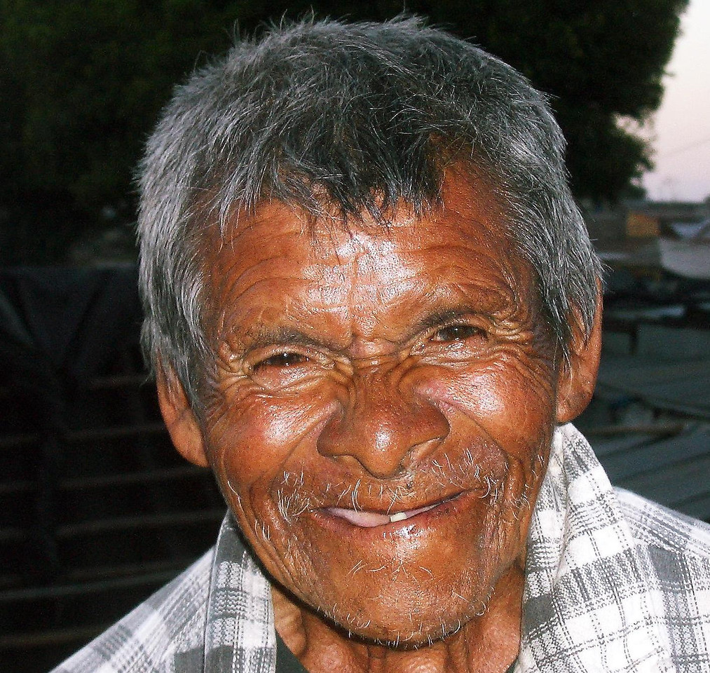 Tin Tin, Guatemala