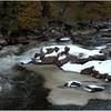 Cascade Stream Flow January 2010
