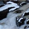 Cascade Stream January 2010