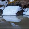 Cascade Stream Shore2 January 2010