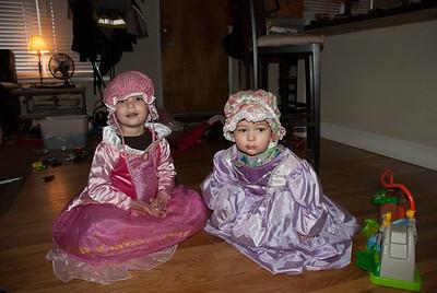 Cute Princesses