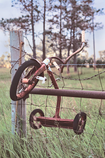 Abandoned-Tricycle-midtoned