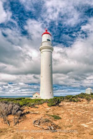 Historic Lighthouse