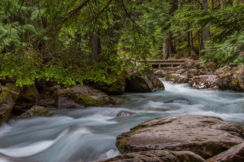 Water Flows