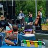 Oak Hill NY Grey Fox Music Festival 22 July 2016