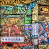 Graffiti of Buenos Aires