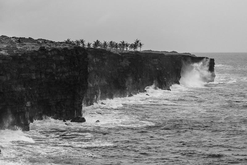 Cliffs!