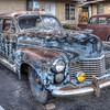 Route 66 Motel - Barstow - 11 Mar 2014