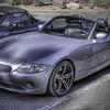 Parked at Oak Glen - HDR - 30 Sept 2012
