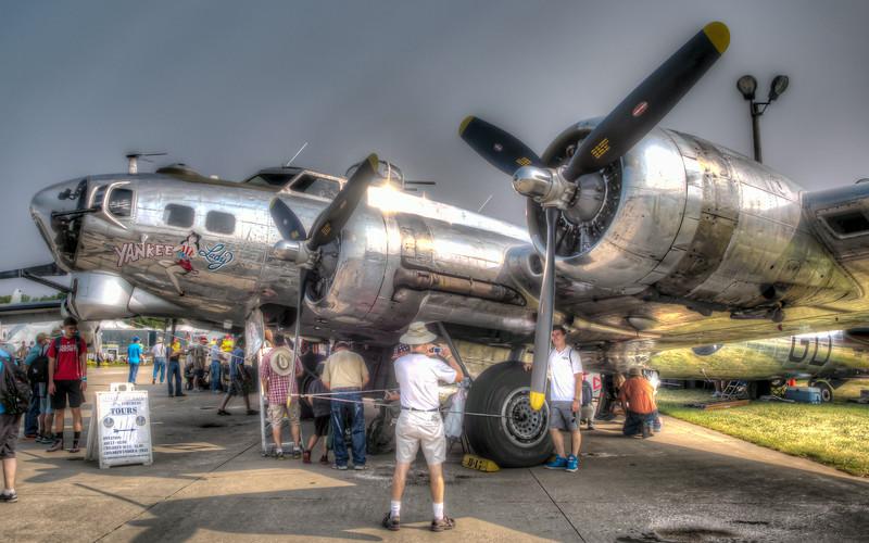 AirVenture - 1 August 2014