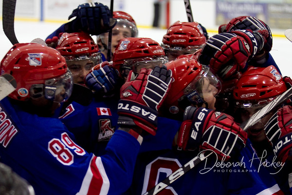 Oakville Blades Jr. A Hockey