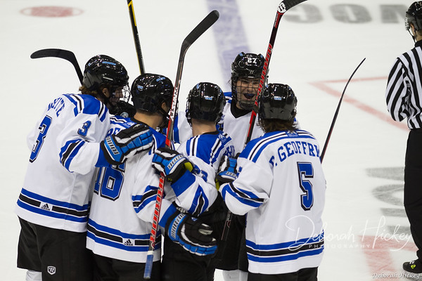 University of Alabama- Huntsville Chargers Hockey Club