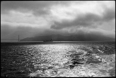 San Francisco, 1992.