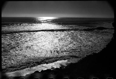 Santa Cruz, 1997.