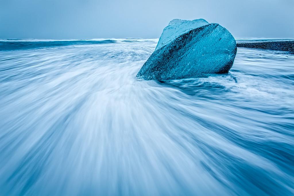 Ice Swoosh