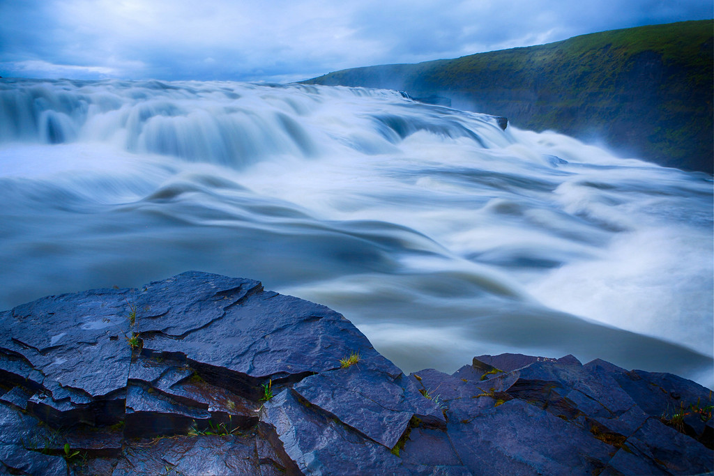 Power of Gullfoss
