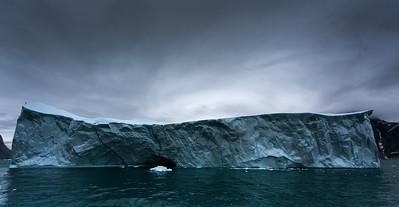 Mystic Iceberg